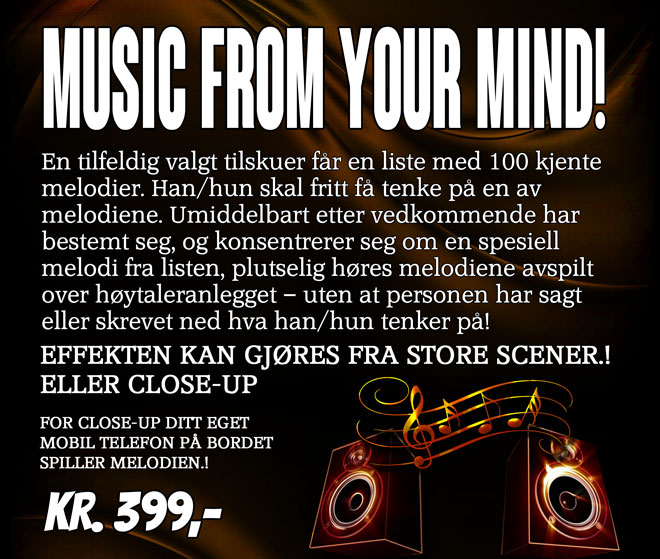 MUSIK-FROM-YOUR-MIND